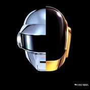 L'album de Daft Punk fuite sur le Web
