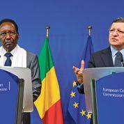 Une conférence pour financer la paix au Mali