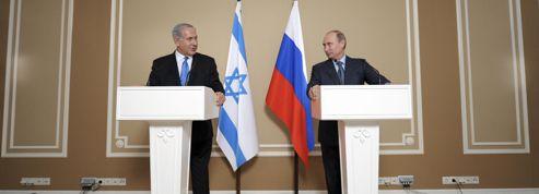 Moscou pousse son avantage sur le dossier syrien