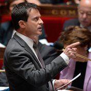 PSG : Valls organise sa défense