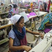 Textile : accord pour la sécurité au Bangladesh