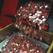 Les centimes d'euros bientôt supprimés ?