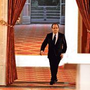 Hollande va tenter de dissiper les doutes