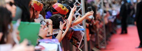 Vivre le Festival de Cannes à Paris
