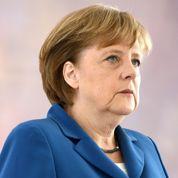 Merkel rattrapée par son passé communiste