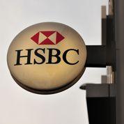 HSBC continue de tailler dans ses effectifs