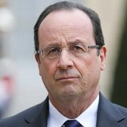 Récession : situation «grave» pour Hollande