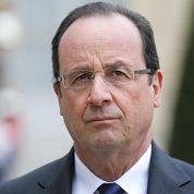 Récession : situation «grave» pour Hollande