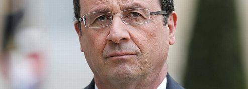 Récession : «La situation est grave», juge Hollande