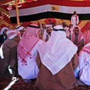 Les Bédouins du Sinaï tentés par une milice