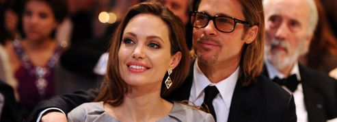Brad Pitt : «Angelina Jolie, sa décision est absolument héroïque»