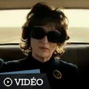 Le Temps d'un Été : Streep méconnaissable