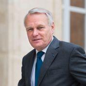 PSG : Ayrault apporte son soutien à Valls
