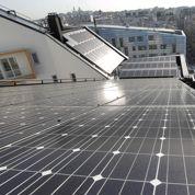 Le solaire veut quadrupler sa puissance