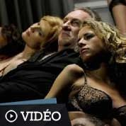 Welcome to New York : un trailer sulfureux