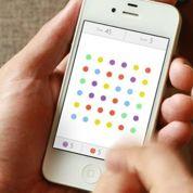 Test : Dots ,simple et addictif