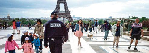 Les touristes craignent plus les pickpockets que les casseurs