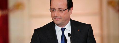 Les réformes sociales et économiques évoquées par François Hollande
