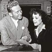 À table avec la môme Piaf et le Fou chantant
