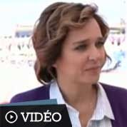 Valeria Golino : «Je suis pour l'euthanasie»