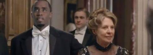 P.Diddy parodie Downton Abbey