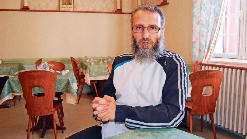 Saïd Arif, islamiste radical, a disparu des radars de l'antiterrorisme