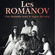 Le sang des Romanov