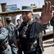 Attentat suicide meurtrier à Kaboul