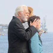 La Danse de la réalité :Jodo, un poète à Cannes