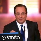 Hollande : «Ni sadique, ni masochiste»