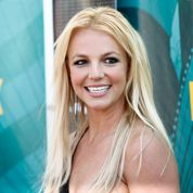 Britney Spears chante pour les Schtroumpfs 2