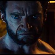 Wolverine au pays du soleil levant