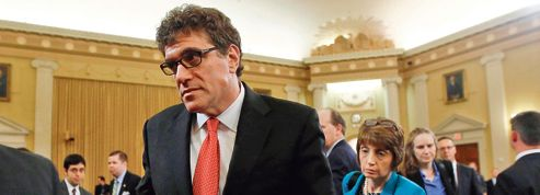 Le fisc américain accusé de manipulation politique
