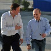 Mort de Litvinenko : Londres obéit à Moscou