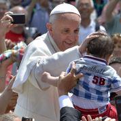 Comment le Pape brise les carcans du Vatican