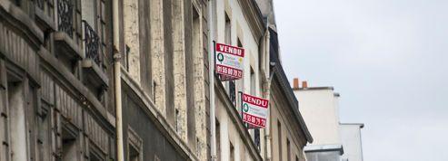 Le coût de la pierre en France manifestement surévalué