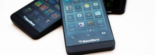 Des smartphones capables de gérer deux comptes