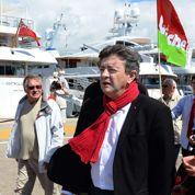 Hollande n'inspire pas confiance à Mélenchon
