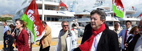 Mélenchon n'a «aucune confiance» dans Hollande