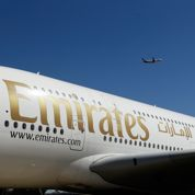 Emirates souhaite se renforcer en France