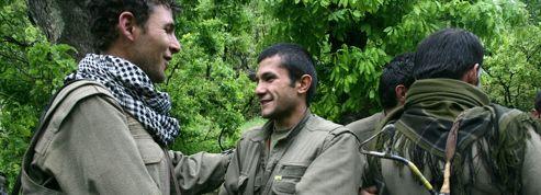 Le printemps arabe, une chance pour les Kurdes?