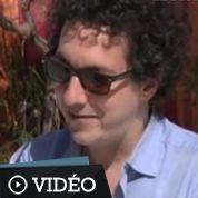 Gallienne: «Je me suis toujours fait des films»