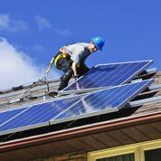 La taxation tardive des panneaux solaires