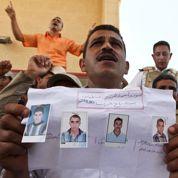 Égypte: l'autorité de Morsi contestée dans le Sinaï