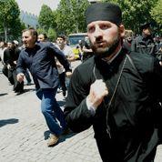 L'Église géorgienne défie le pouvoir
