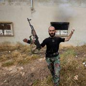 Damas dit avoir repris la ville clé d'al-Qusayr