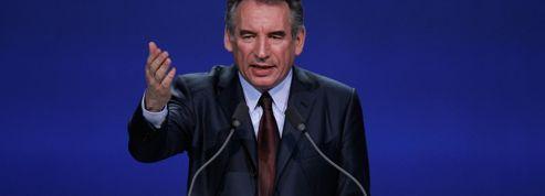 2014:Bayrou plaide pour des conseils d'union municipale