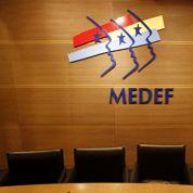 Medef : les projets des candidats
