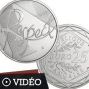18 millions de nouvelles pièces or et argent