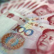 La Chine, le pays où l'argent liquide est roi